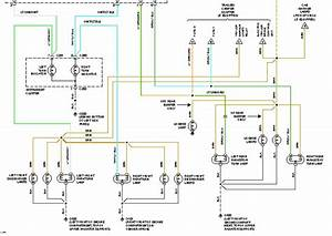 Wiring Diagram 2004 Ford F350 Fog Lights