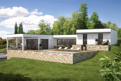 maisons monaco constructeur de villas en haute savoie villa design n 176 8