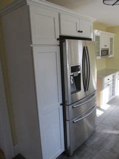 cabinets in the kitchen whirlpool 24 5 cu ft door refrigerator in 5082