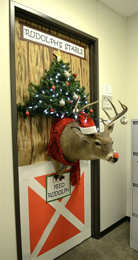 inside door decorations office door decorations for christmas home interior design decoration contest sparks new tti