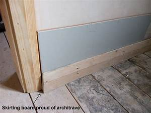 skirting board on tiled bathroom walls diynot forums With skirting board in bathroom