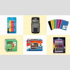 Newsinn  School Supplies Are Expensive Here's Where To Get The Best Deals