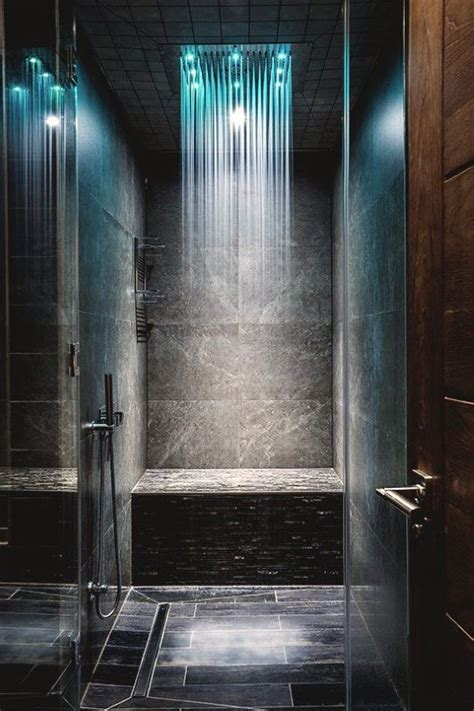 top   modern shower design ideas walk  luxury