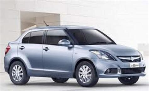 Maruti Suzuki Swift Dzire Vxi Price, Features, Car