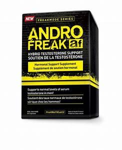Amazon Com   1  Pharmafreak Test Freak Testosterone Booster  1  Pharmafreak Anabolic Freak