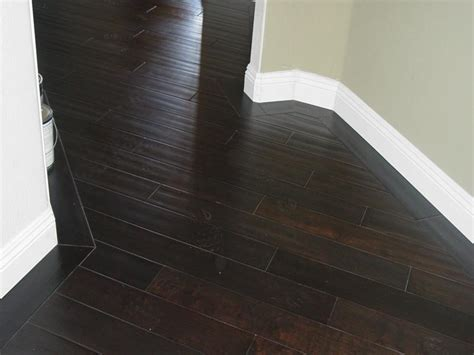 flooring how to choose the best dark hardwood floors