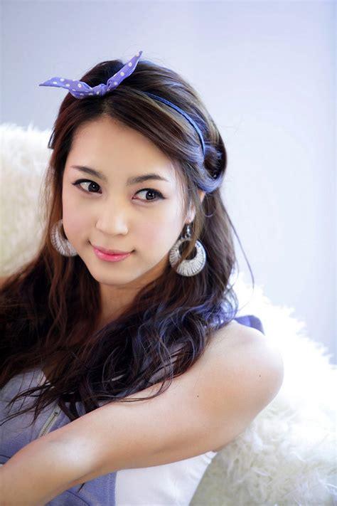 Cute Asian Girls: Korean Models : Ju Da Ha with Beautiful ...