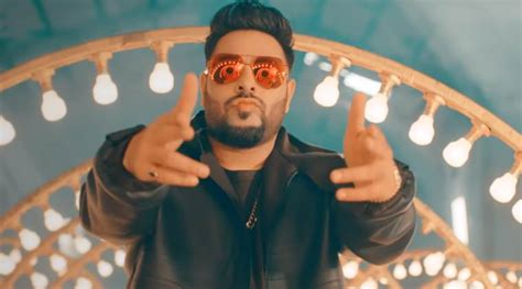 Rapper Badshah On Veere Di Wedding Song