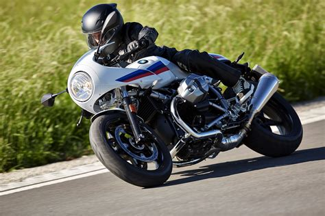 R Nine T Racer Image by World Premiere The New Bmw R Ninet Racer And R Ninet