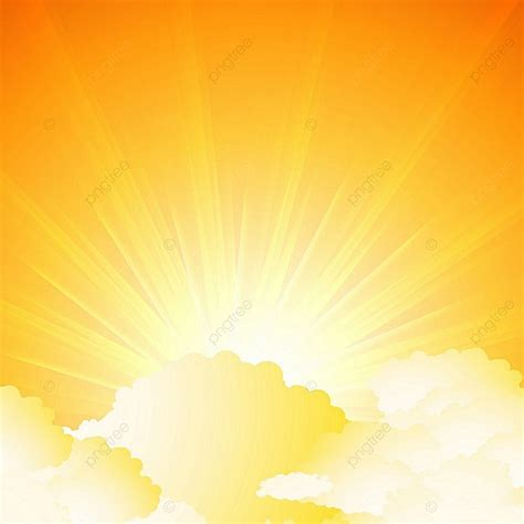 sunburst sunrise illustration vector abstract backdrop