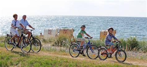 Fahrrad Fahren Mit Bodensee-blick.