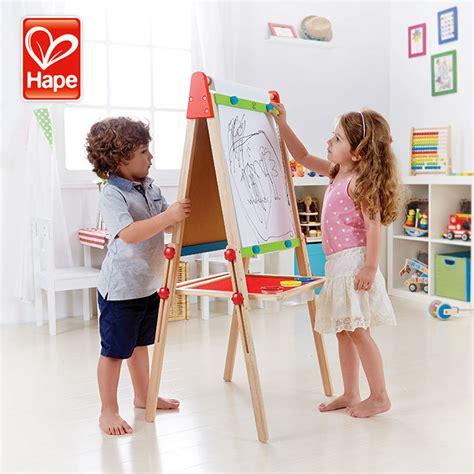 chevalet porte nom bureau portable enfants peinture chevalet dessin en