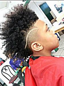 Really Cool Mohawk Hairstyles for Black Men | Mens ...