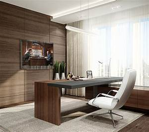 15 amazing home office designs With home office ideas homey feeling and office look