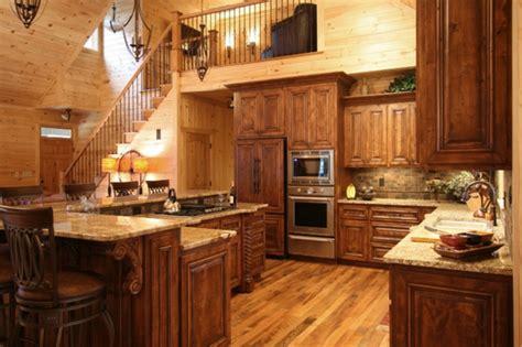 belles cuisines les plus belles cuisines rustiques en images