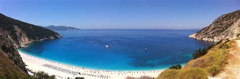 Kefalonia  Island In Greece  Thousand Wonders