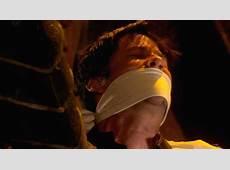 Guys in Trouble Joe Flanigan in Stargate Atlantis