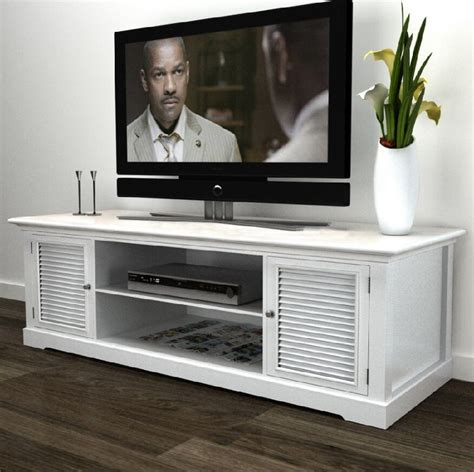 Sideboard Tv by Shabby Chic Sideboard Tv Stand Furniture Dvd Cabinet White
