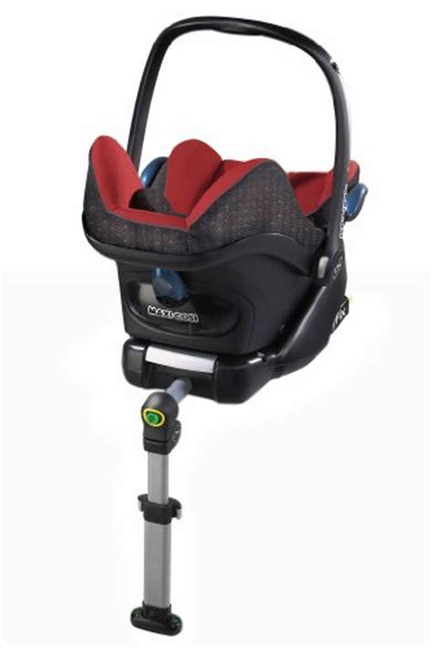 boulgom si鑒e auto maxi cosi embase isofix pour siège auto cabriofix groupe 0 siège auto bébé