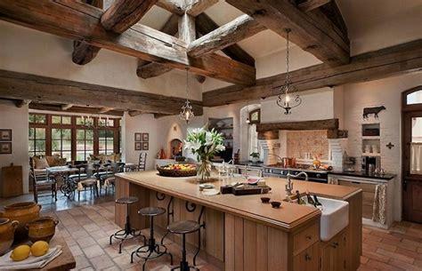refaire une vieille cuisine cuisine de ferme moderne 25 idées créatives