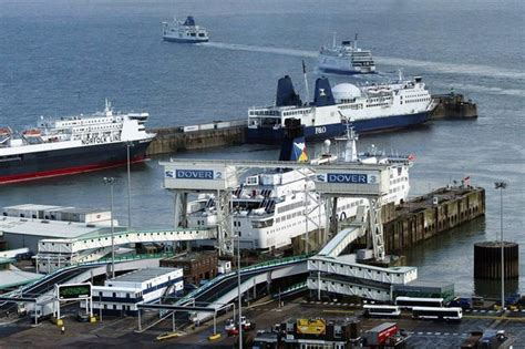 Port of Dover latest news and views - Kent Live
