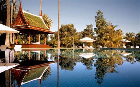 Hotel Botánico & The Oriental Spa Garden  Puerto De La