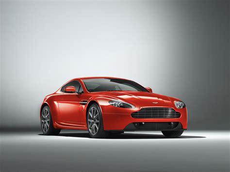 Maserati V8 Granturismo Aston Martin Vantage V8 Review