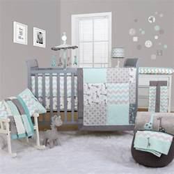 Baby Boy Nursery Bedding