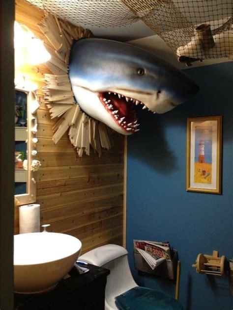 shark bedroom ideas  pinterest shark room