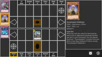 Yugioh Deck Tester App by Ygodeck Manager For Yugioh Android Apps On Play