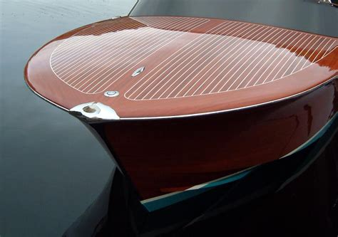 Wooden Runabout Boat Builders by Free Plans For Building A Wood Boat Got Plans