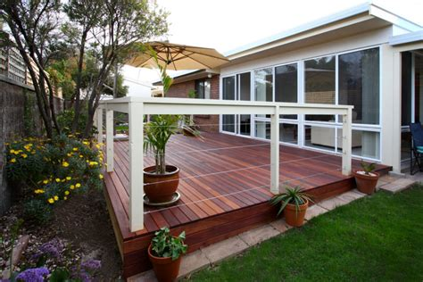 how to build a deck softwoods is the time for deck construction softwoods