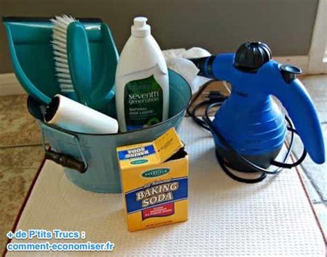 nettoyeur vapeur siege auto comment nettoyer un siège auto facilement et rapidement