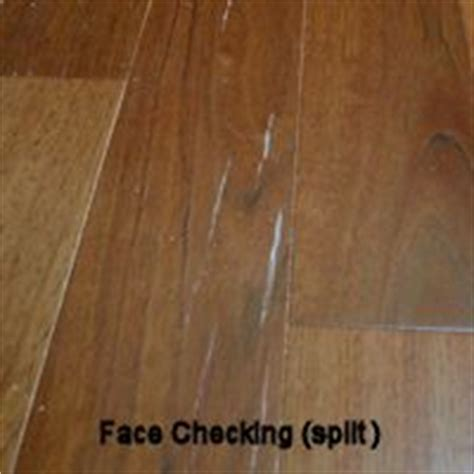 Avoid Gaps, Cracks in Hardwood Flooring