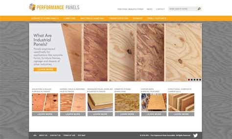 website features osb  plywood  cabinets