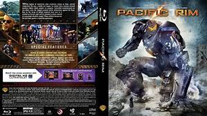 Pacific Rim Blu Ray Cover | www.imgkid.com - The Image Kid ...