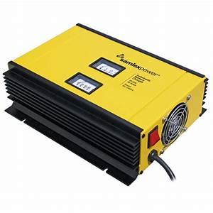 Samlex 40 Amp 24 Volt Battery Charger