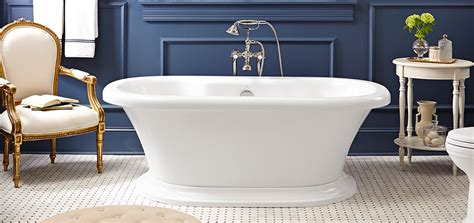 Big Soaker Tub by Soaking Tubs Dxv Luxury Bathing Pools And Freestanding Tubs