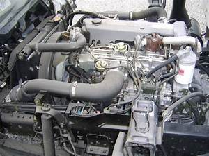 Isuzu Engine 4h Series  Nhr  Nkr  Npr  Service Repair