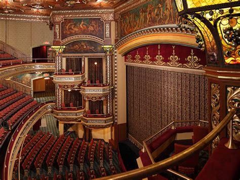 theater   york belasco theatre renovation  show
