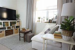 20, Best, Small, Apartment, Living, Room, Decor, And, Design, Ideas, For, 2020