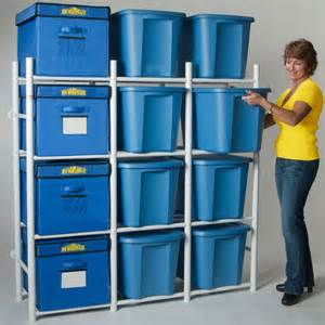 Rubbermaid Storage Shed Instructions by Storage Bin Shelving System Compact In Plastic Storage Bins