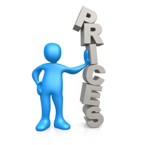 Service Prices by Pricing Royaltext Royaltext