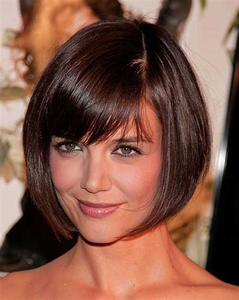 Hairstyles For With Faces by 10 Bob Hairstyles With Bangs For Faces Bob