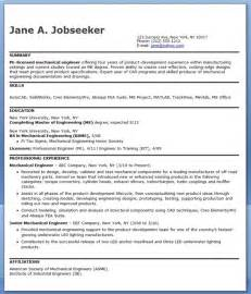 resume format for freshers engineers mechanical mechanical engineering resume sle pdf experienced resume downloads