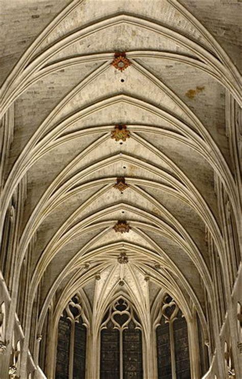 vault architecture wikipedia