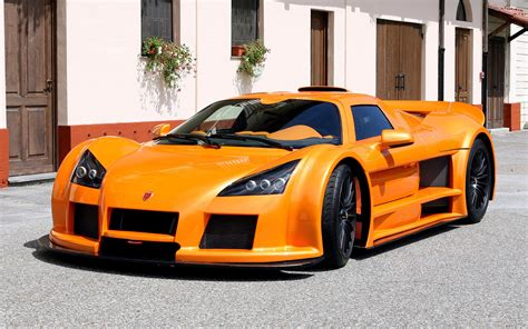 Gumpert Apollo Basic (2007) Wallpapers And Hd Images