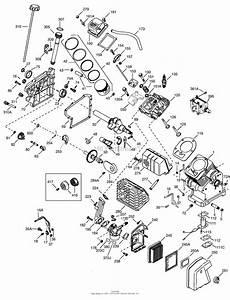 Briggs And Stratton 5hp Carburetor Linkage Diagram Small