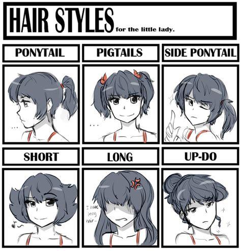 Long Hair Meme - hair meme by jjbananasaur on deviantart