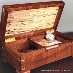wood cremation urn box plans build  pinterest
